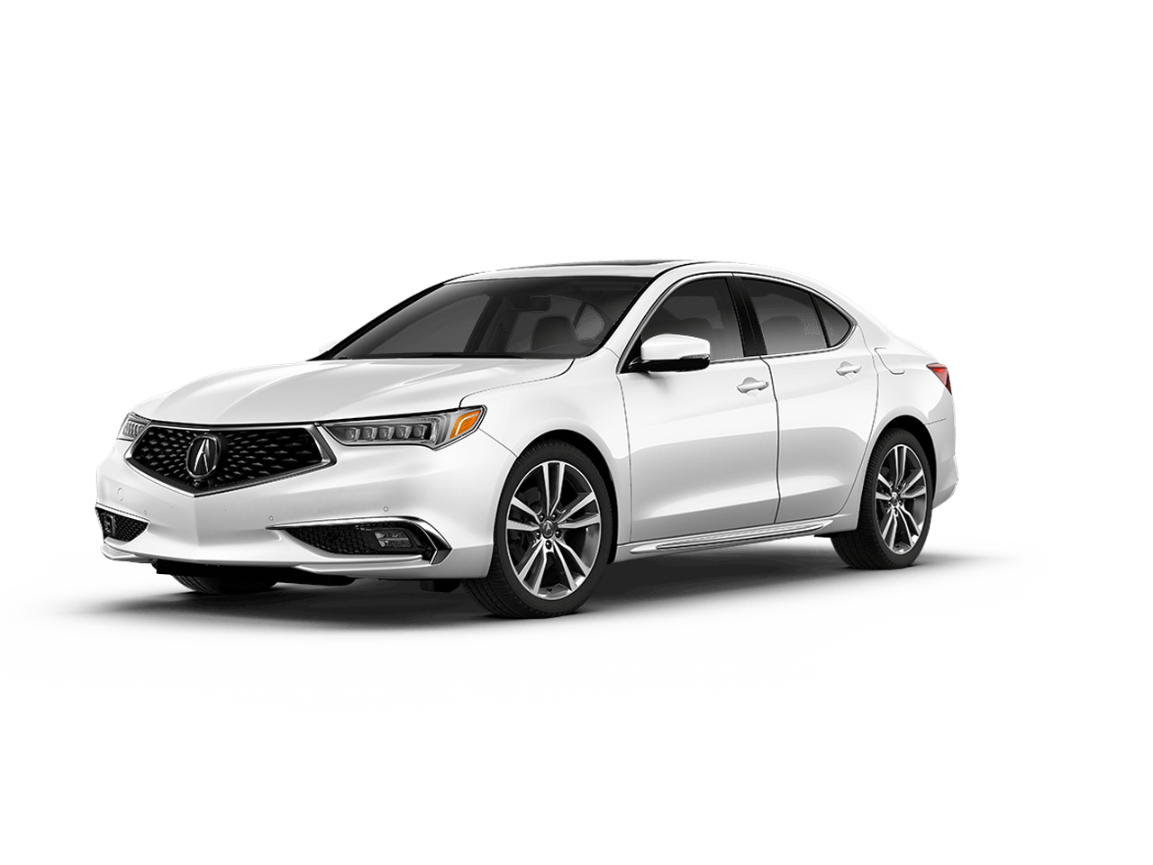 2019 TLX Advance Package