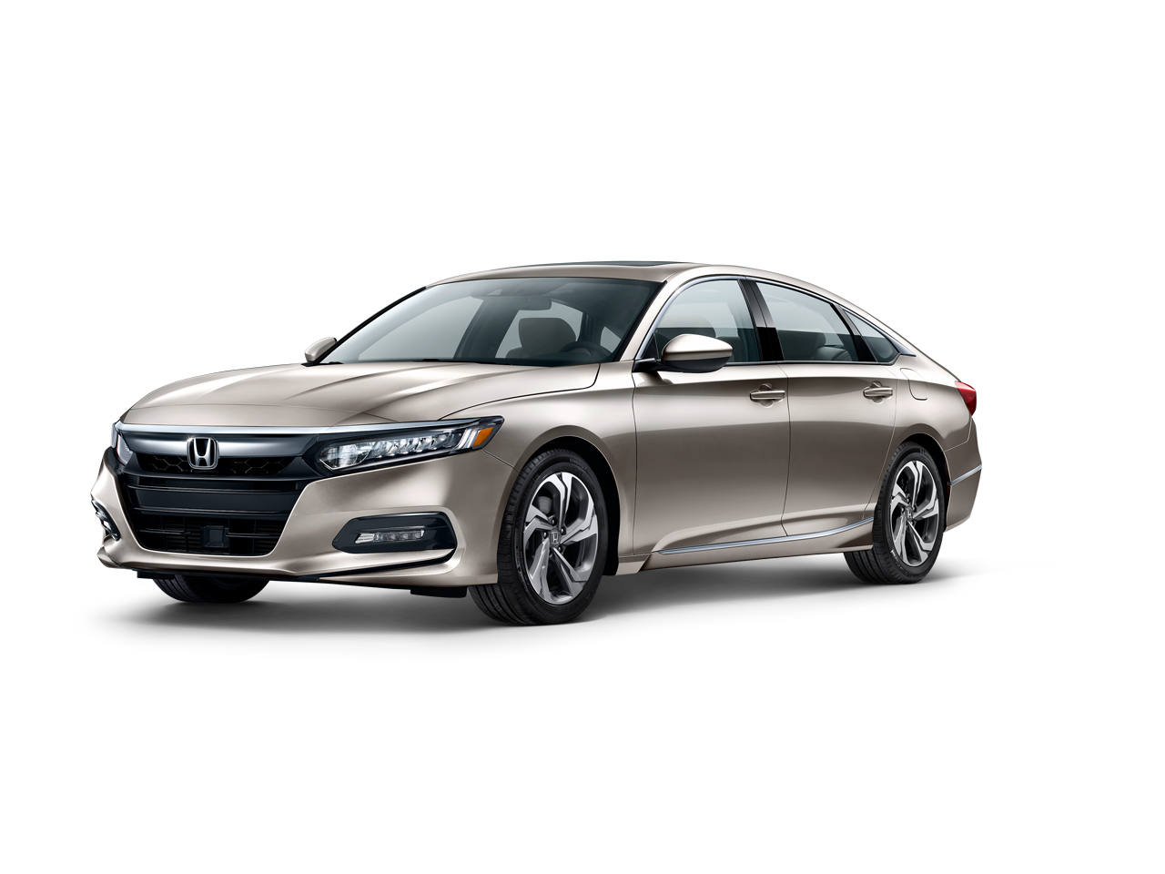 2019 Accord EX