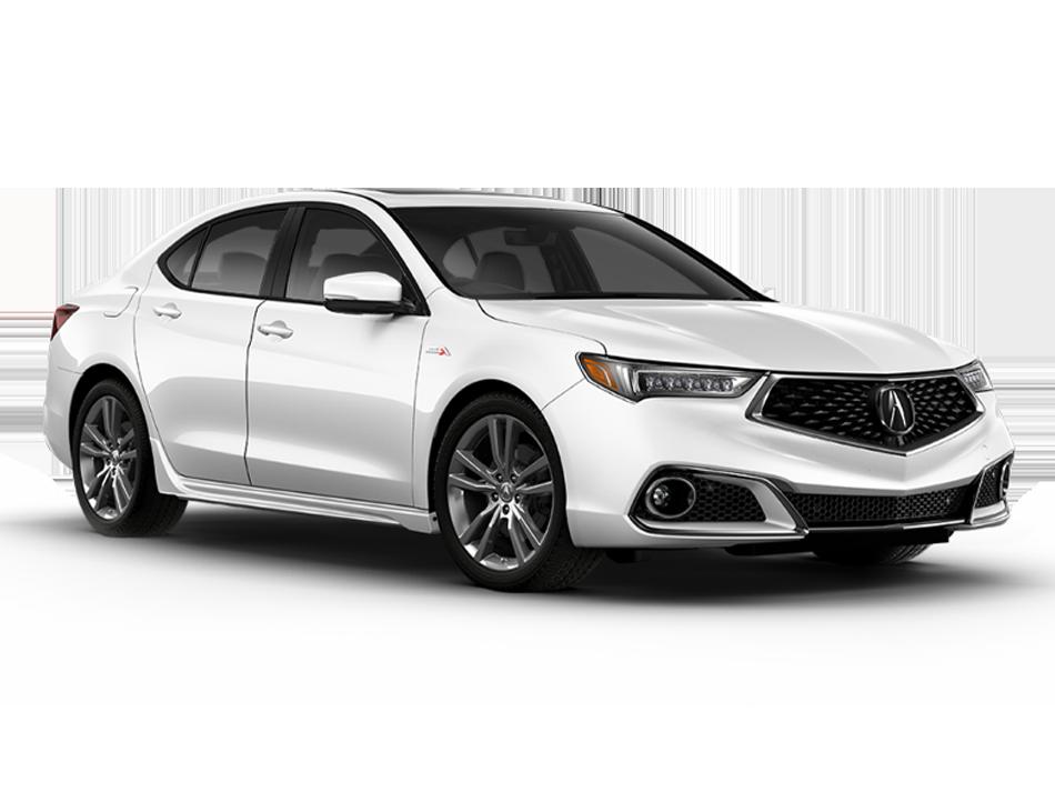 2020 TLX SH-AWD A-Spec