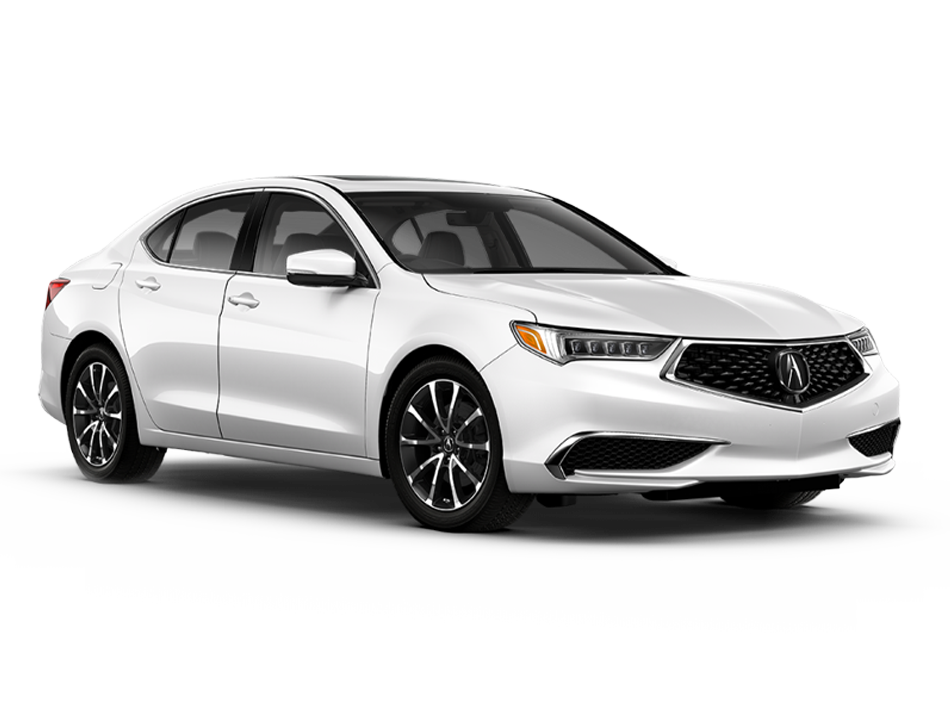 2020 TLX