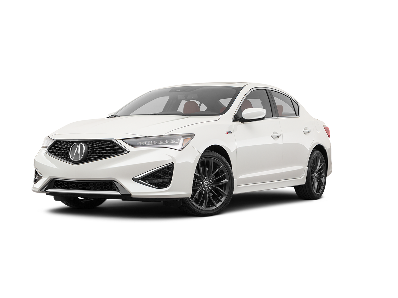 2019 ILX Premium and A-SPEC Packages