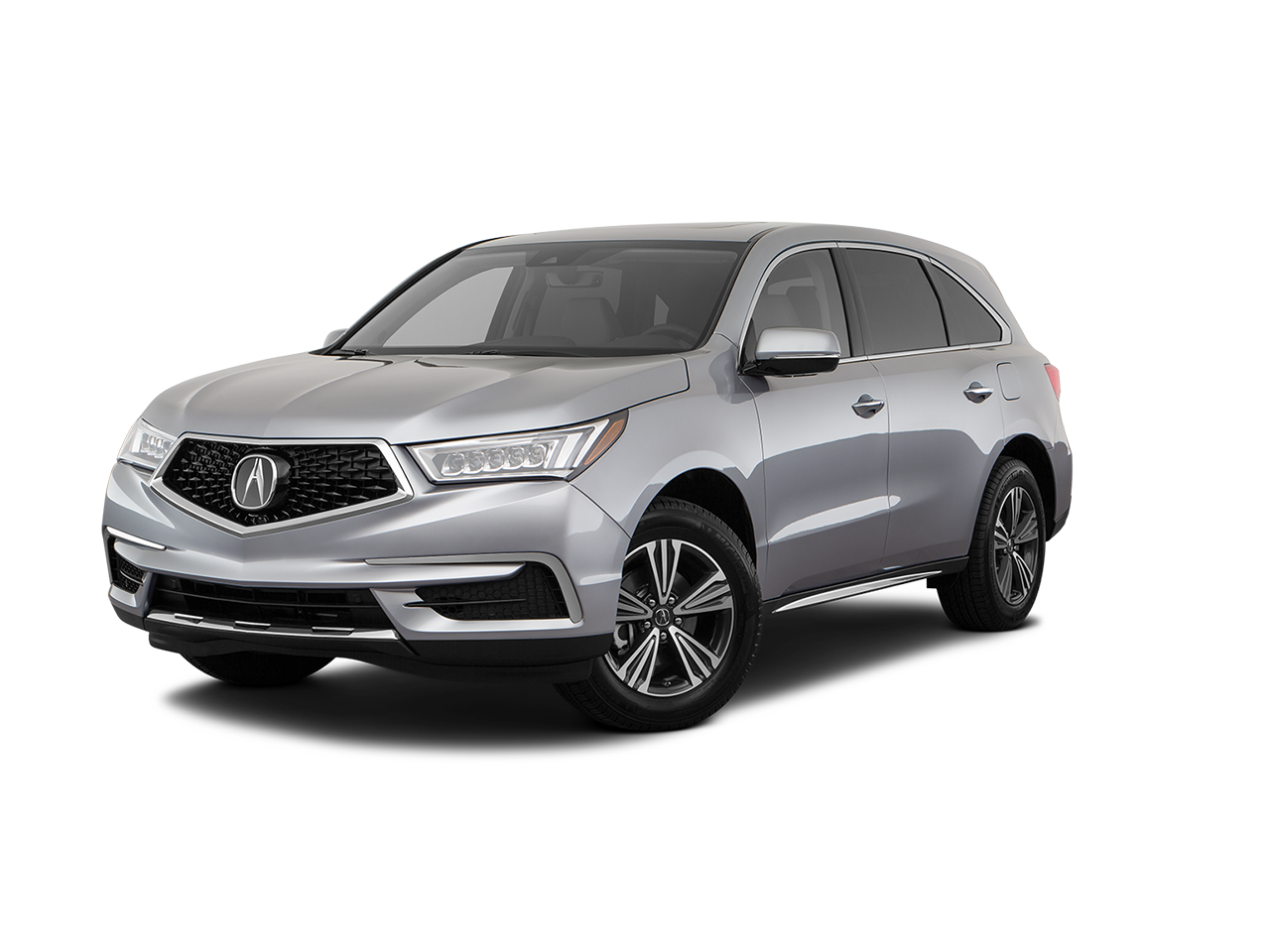 2019 MDX Advance and Entertainment Packages