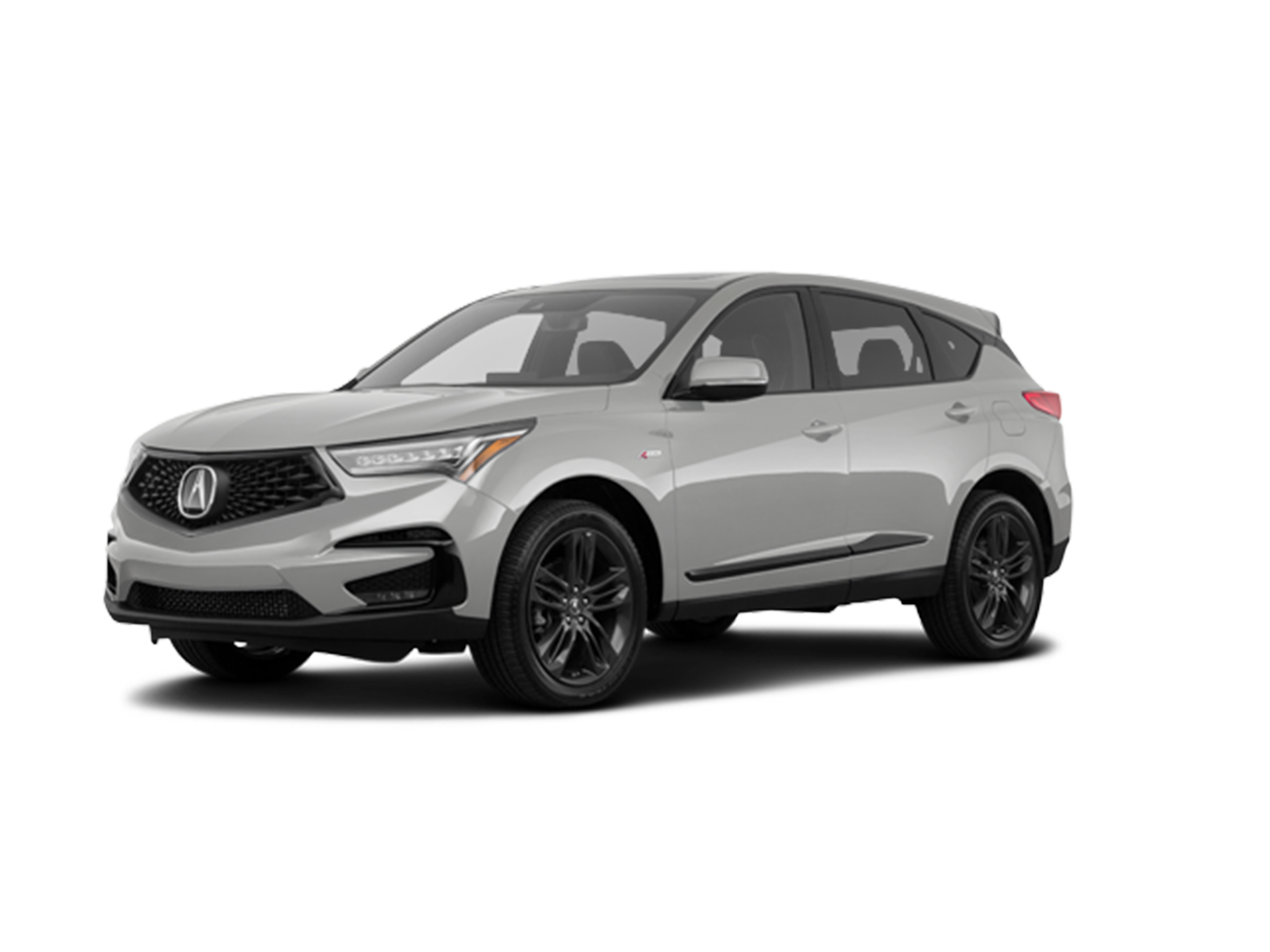 2019 RDX with A-SPEC Package