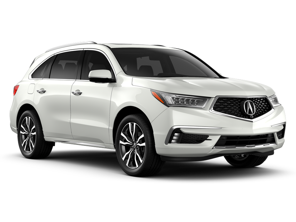 2020 MDX Advance Package 6P