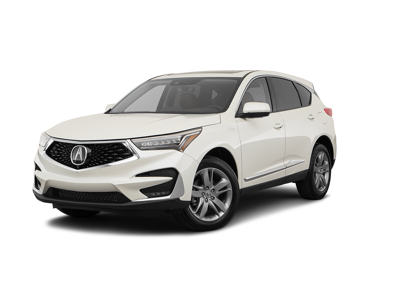 2019 RDX Advance Package