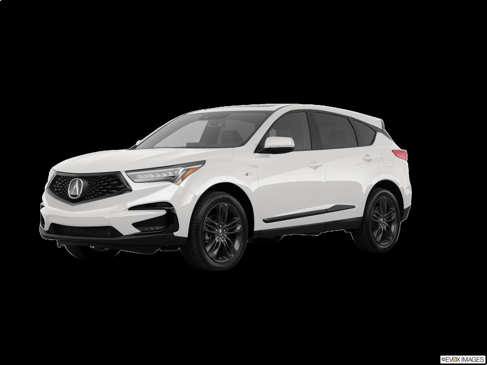 2019 RDX SH-AWD A-Spec