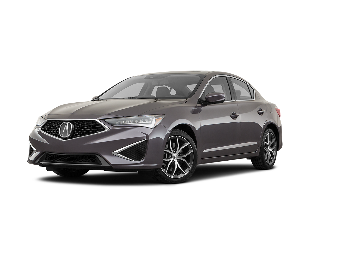 New 2019 ILX with Premium Package