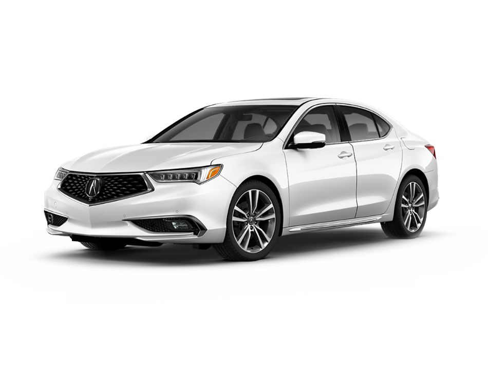 2020 Acura TLX SH-AWD with Advance Package