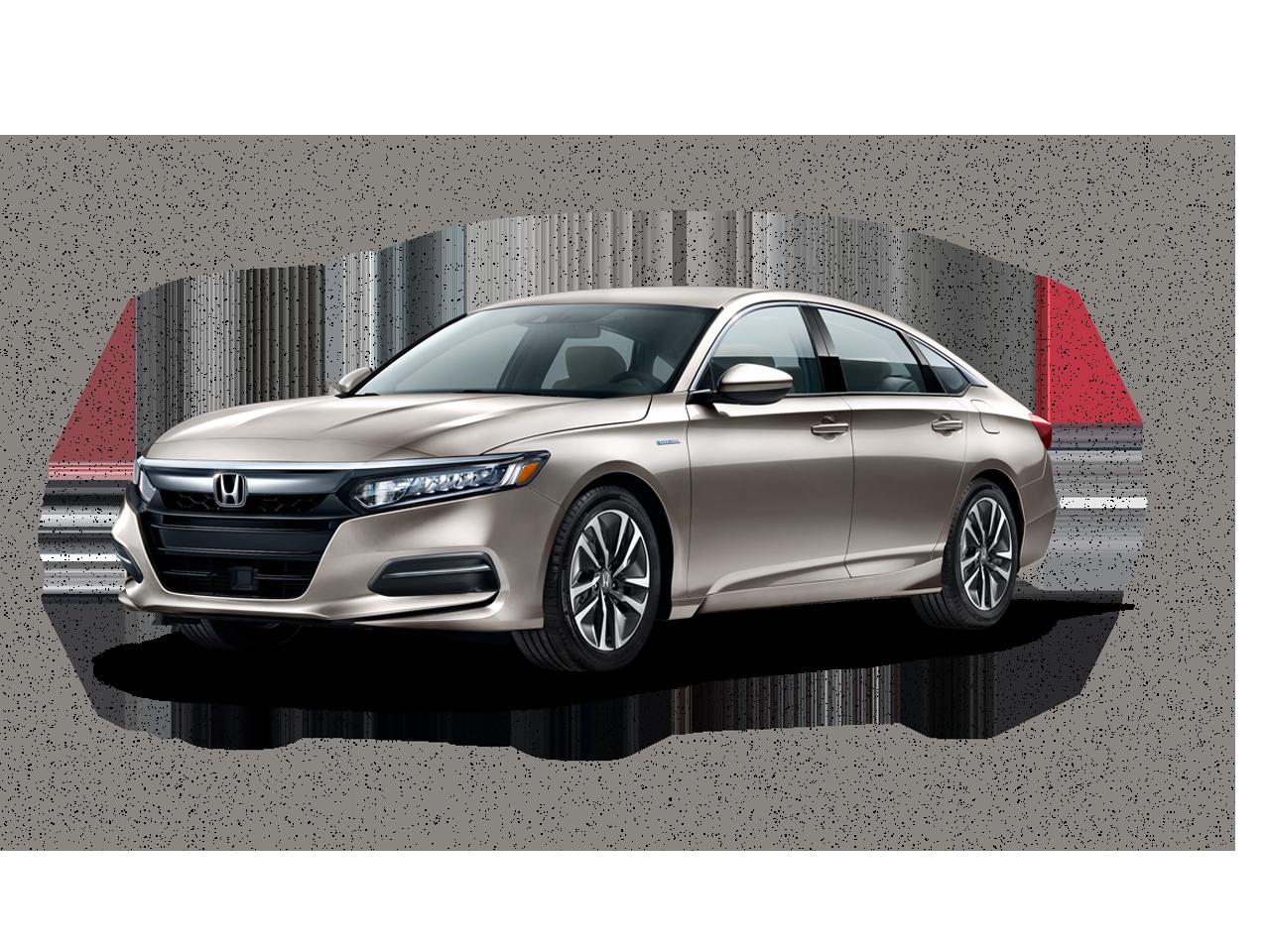 2019 Accord Hybrid LX