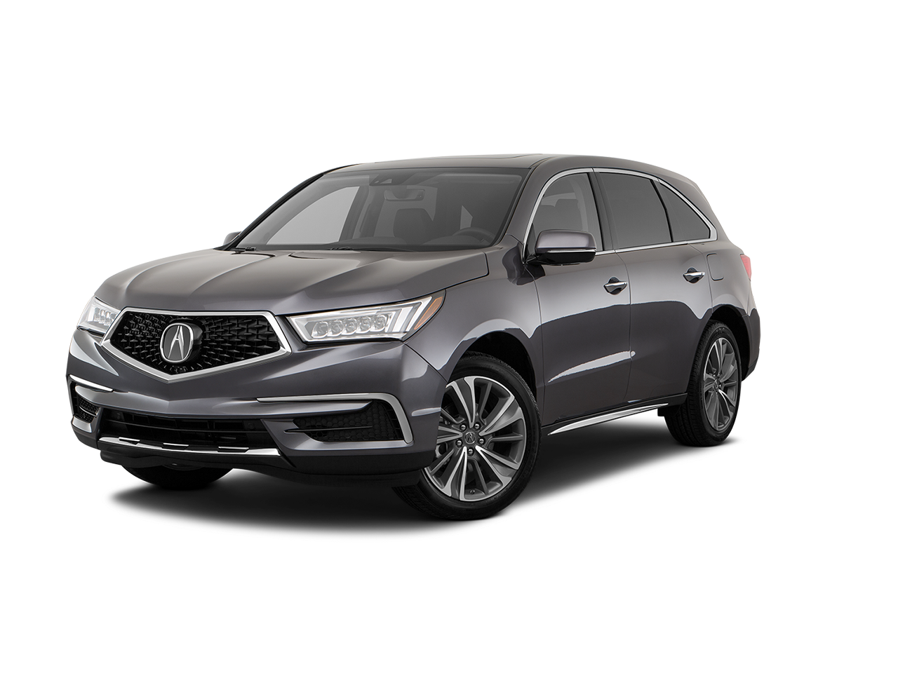 2019 MDX with Technology Package