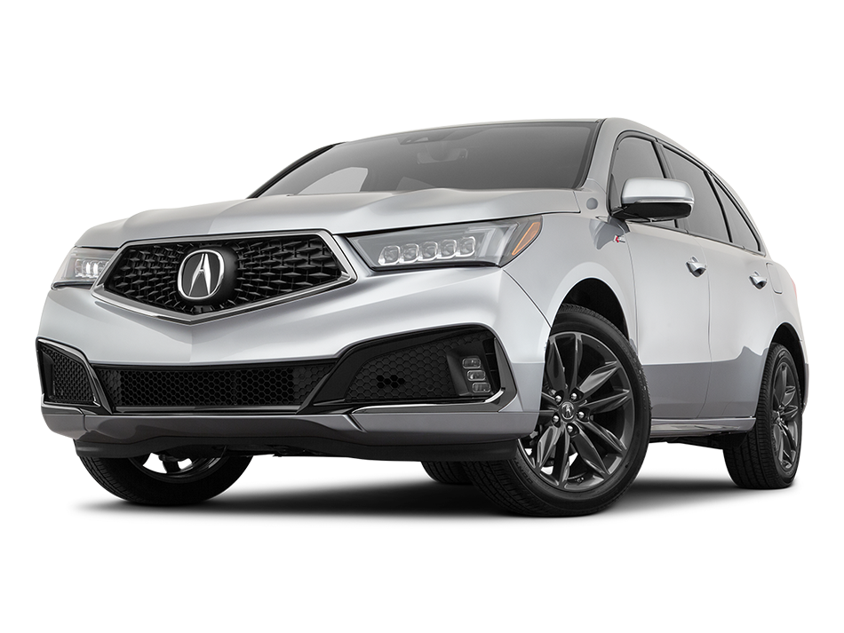2019 MDX SH-AWD with A-SPEC Package