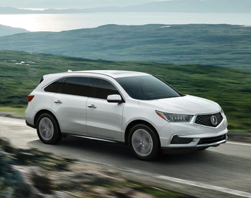 2020 MDX SH-AWD with Technology