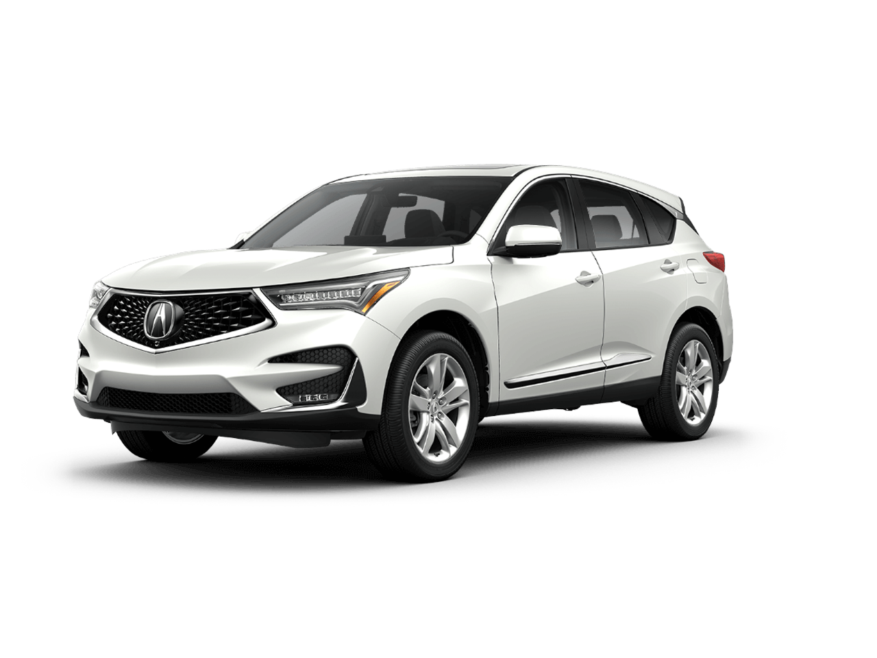 2020 RDX SH-AWD with Advance Package