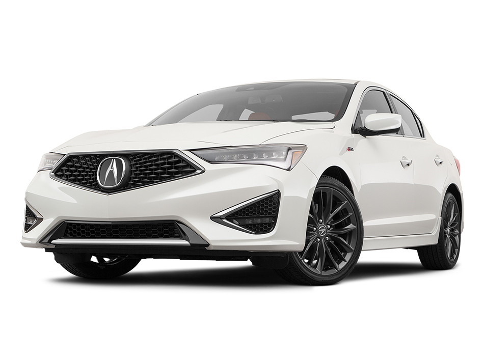 2019 ILX with Premium and A-SPEC Packages