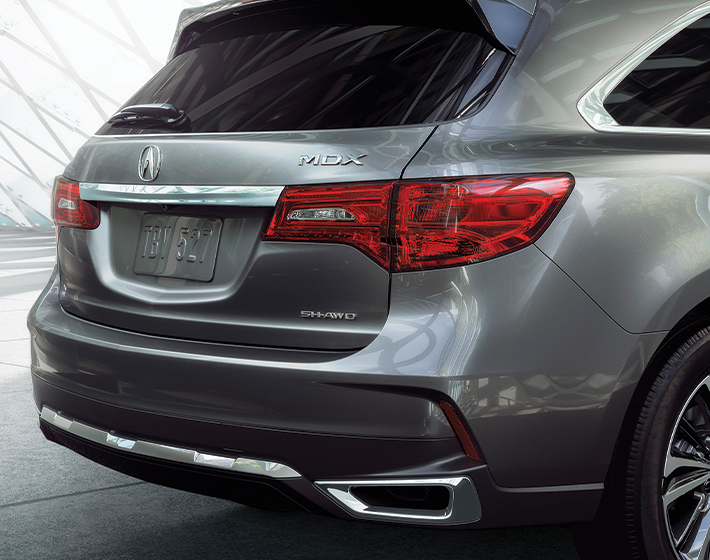 2020 MDX SH-AWD with Technology Package