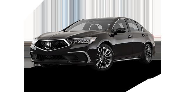 2020 Acura RLX Standard