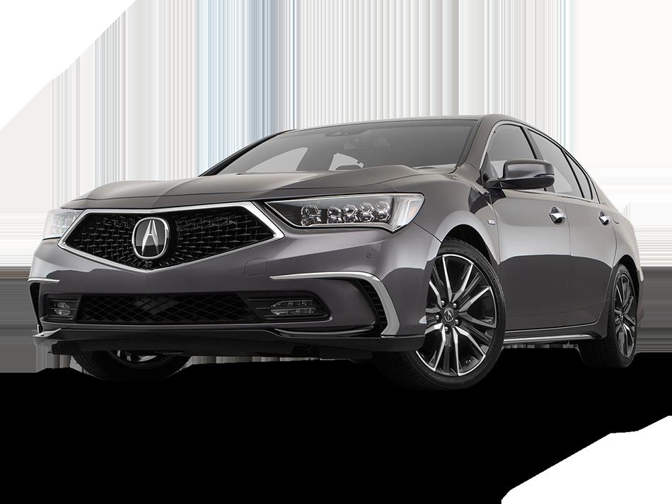 2020 Acura RLX Sport Hybrid