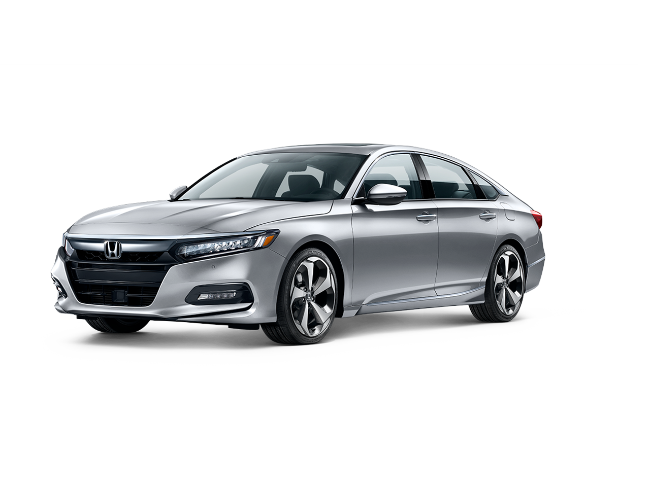 2020 Accord Touring Sedan