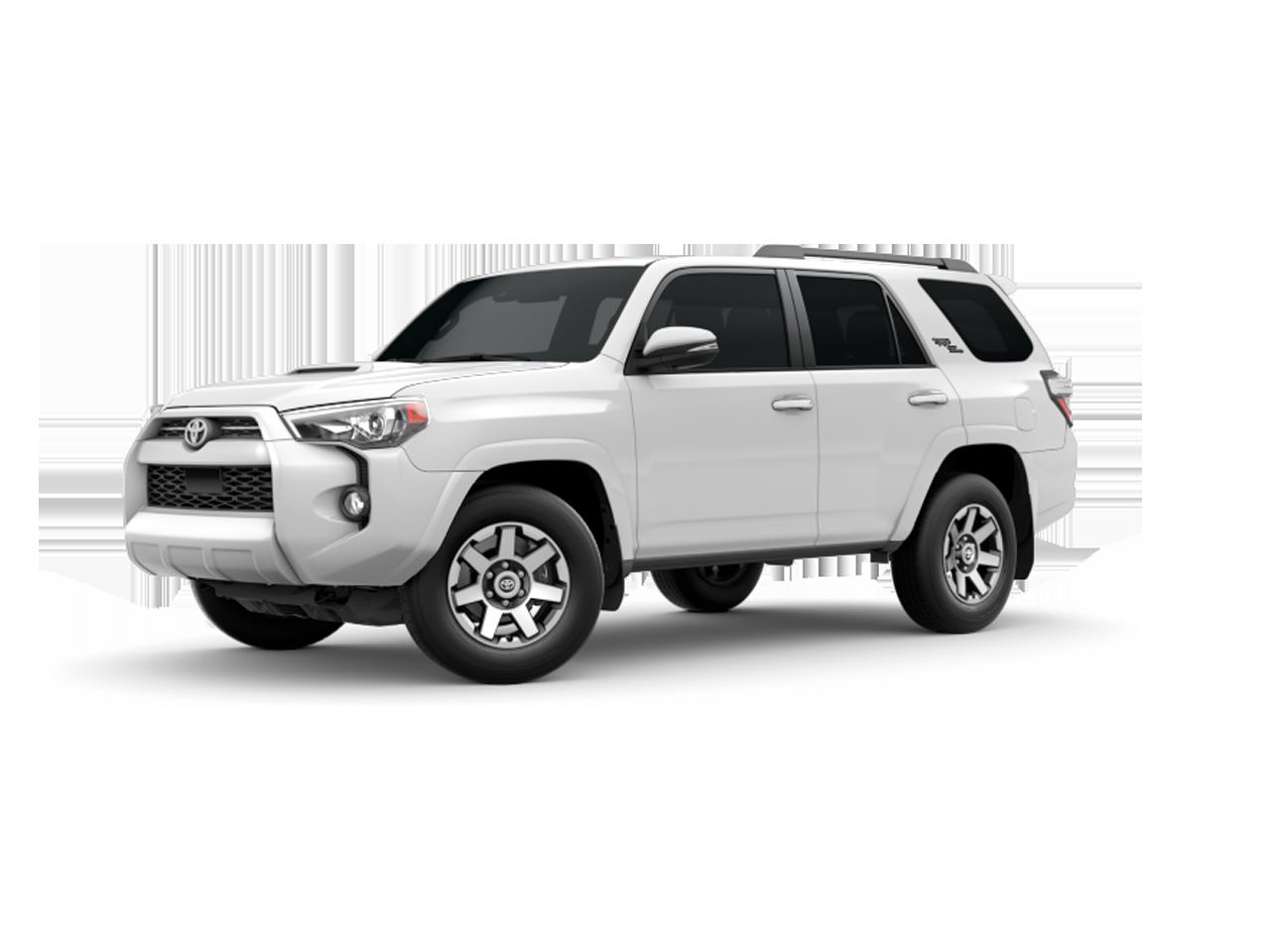 2020 4Runner TRD Off Road Premium