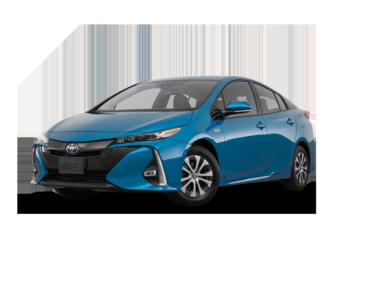 2020 Prius Prime Limited