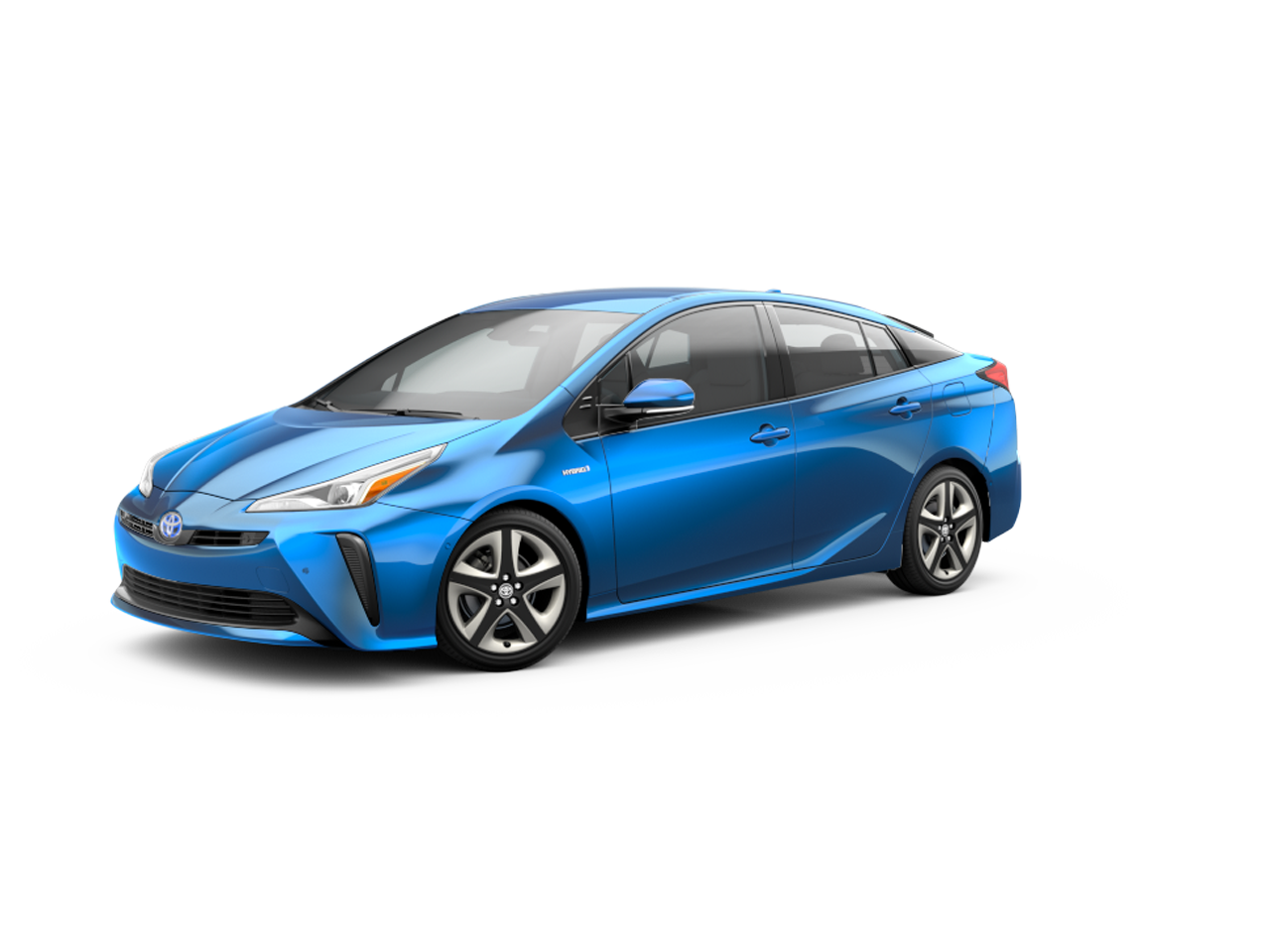 2020 Prius Limited