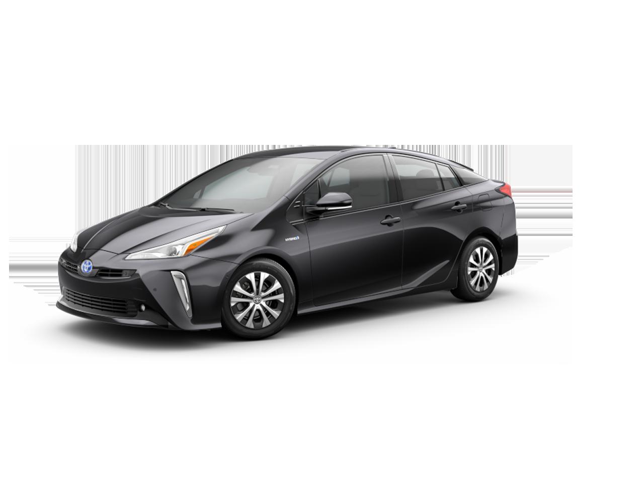 2020 Prius LE AWD-e