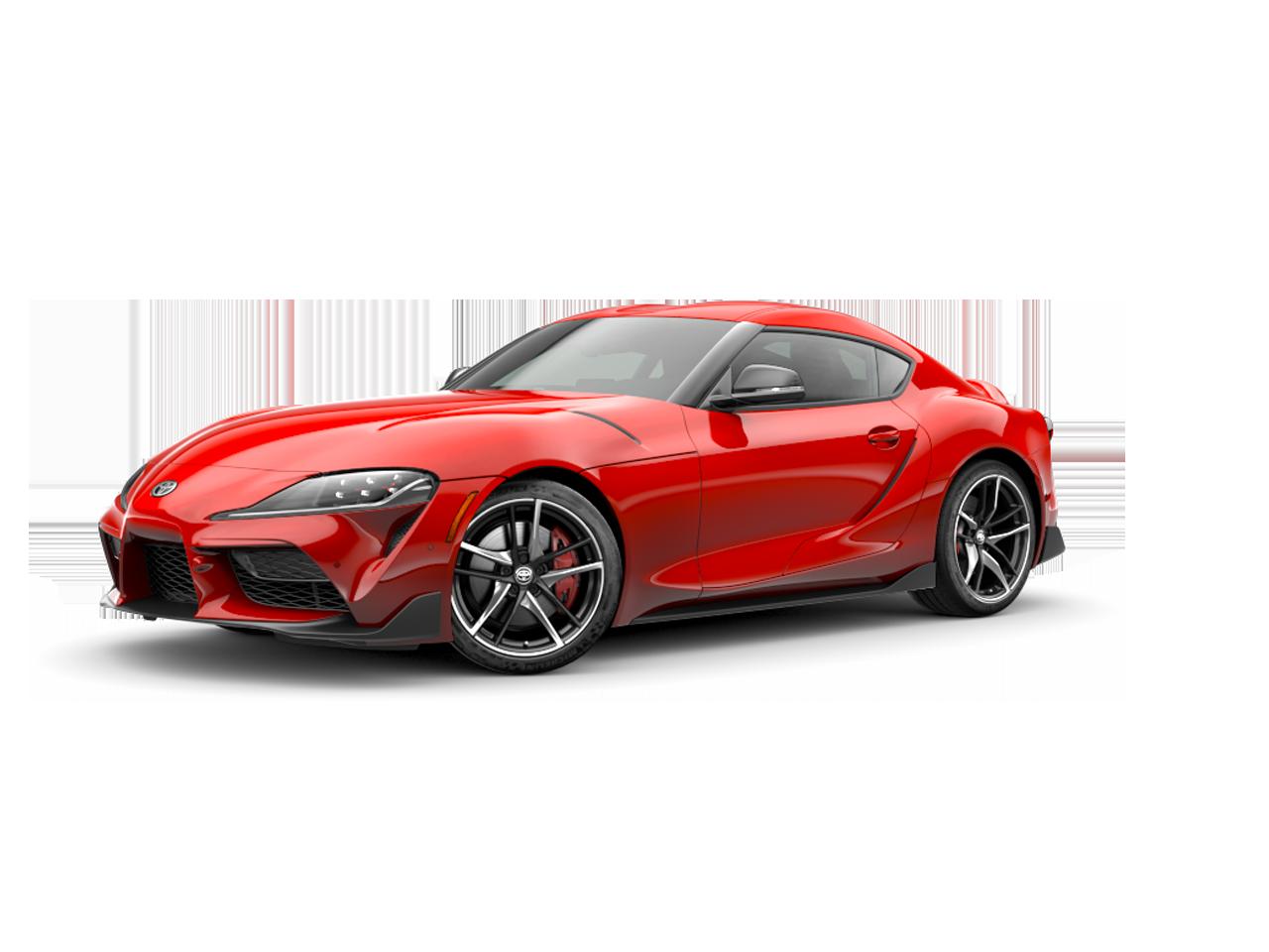 2020 GR Supra 3.0 Premium