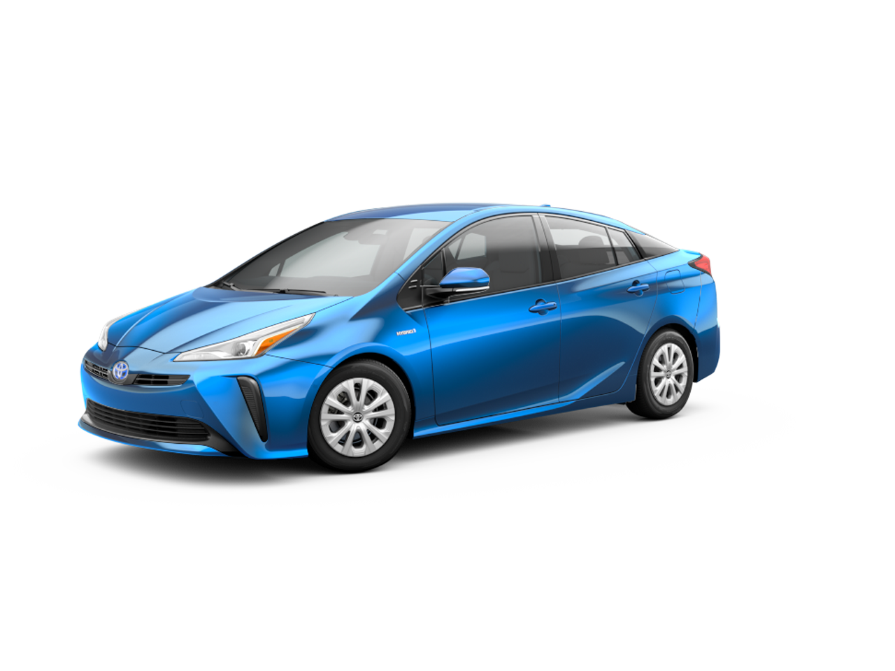 2020 Prius L Eco
