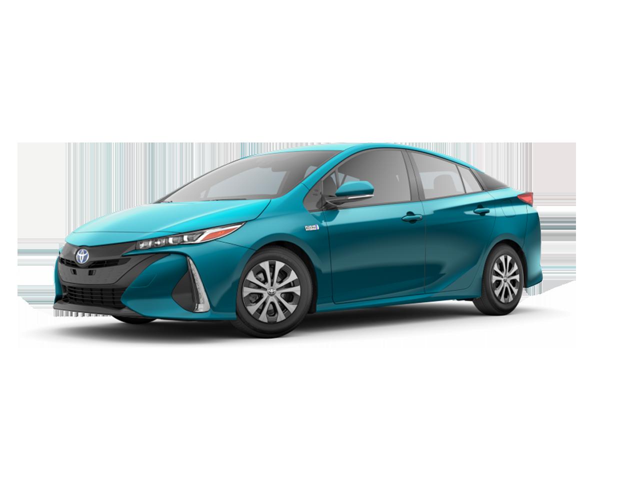 2020 Prius Prime LE