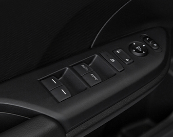 2020 Civic Sport Sedan interior