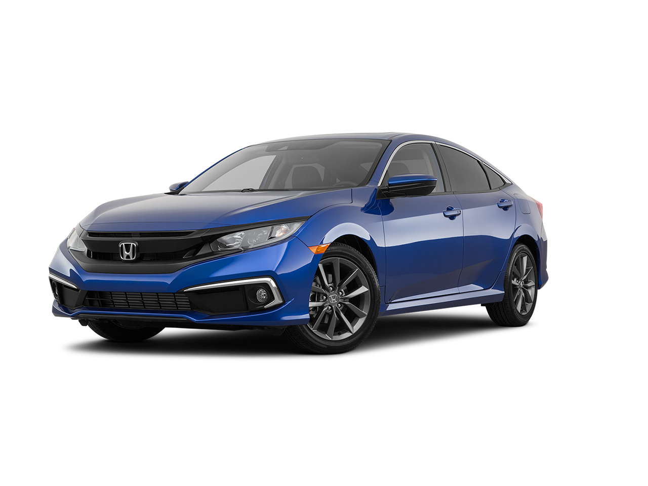 2020 Civic EX Sedan