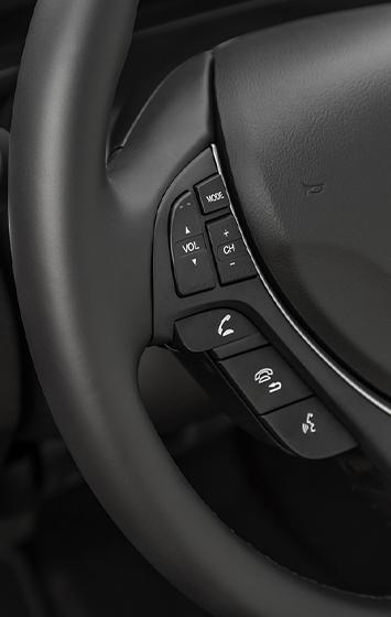 2020 ILX Premium interior