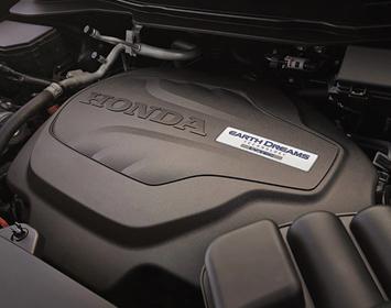 2020 Honda Sport interior