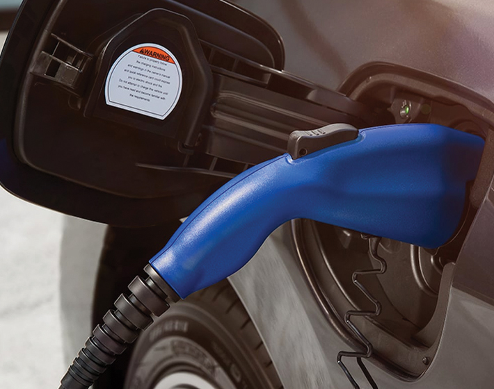 2020 Clarity Plug-in Hybrid