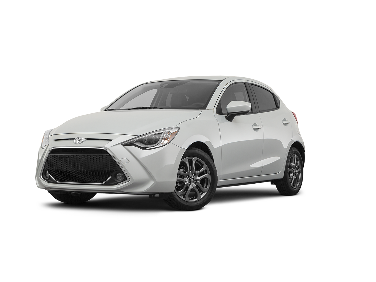 2020 Yaris XLE Hatchback