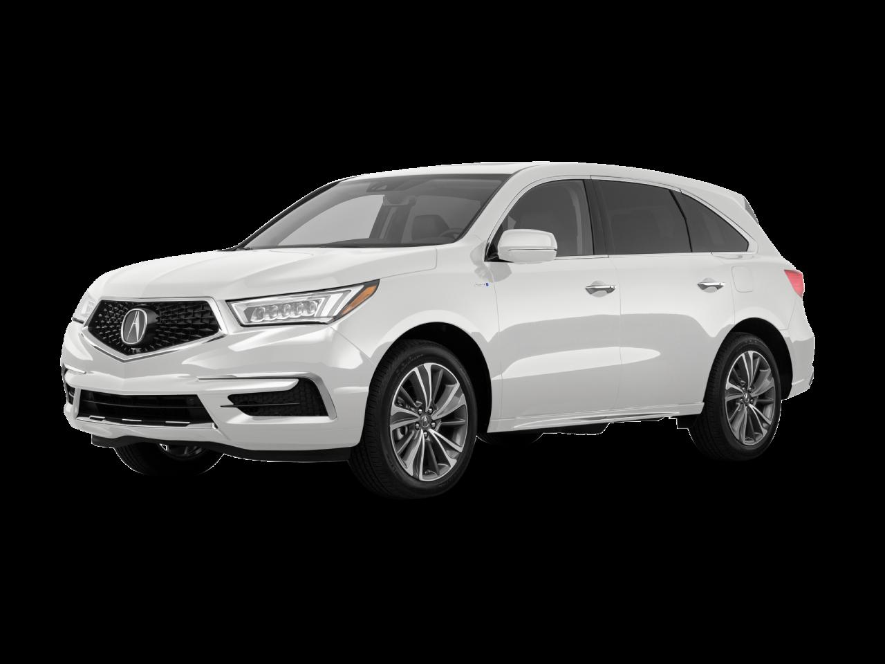 2019 MDX SH-AWD Hybrid