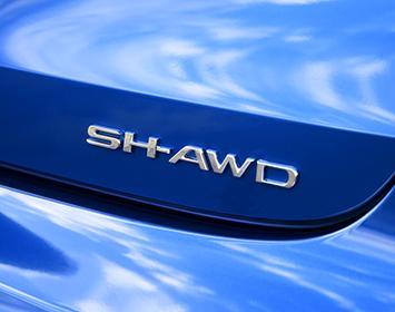 2021 TLX Standard SH-AWD