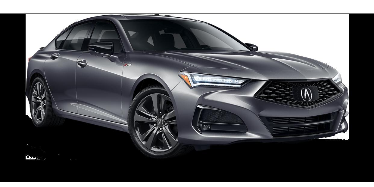 2021 TLX ASPEC SH-AWD