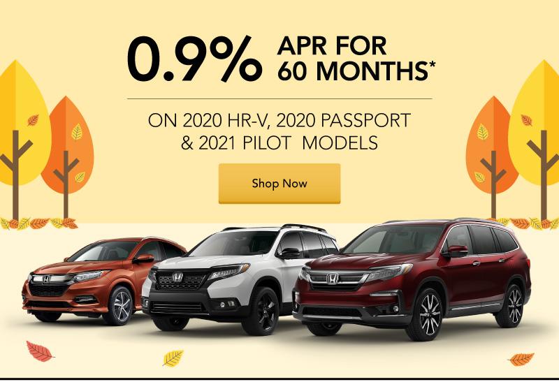 SUV, Van & Truck Ad - October