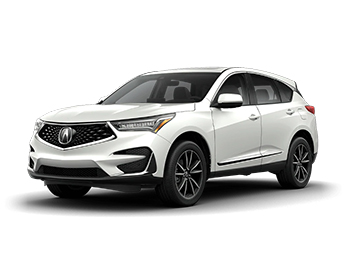 2021 RDX SH-AWD Technology