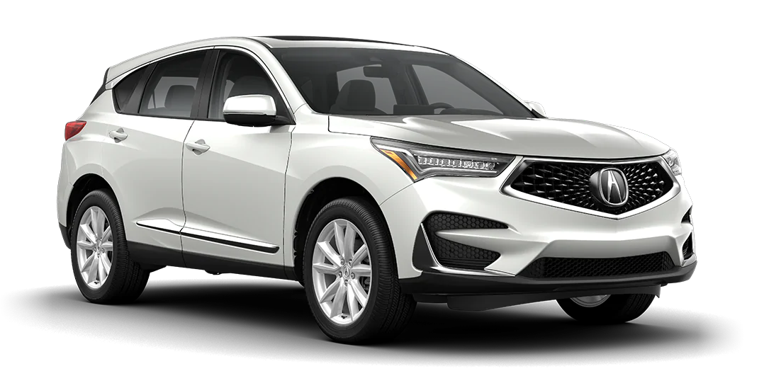 2021 RDX SH-AWD