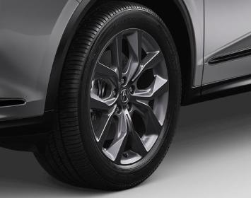 2022 Acura MDX A-SPEC