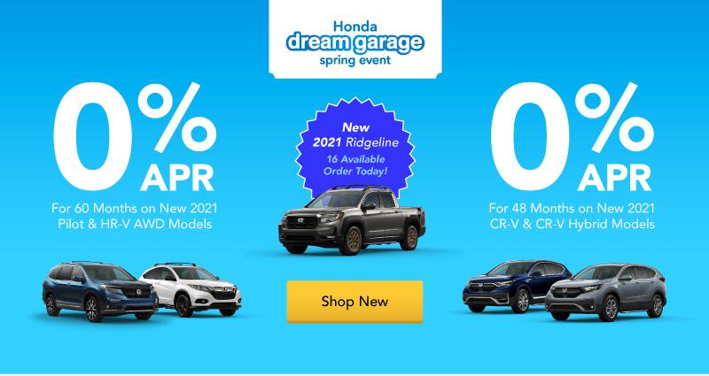 SUV, Van Ad - April