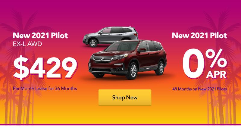 SUV, Van Ad - May