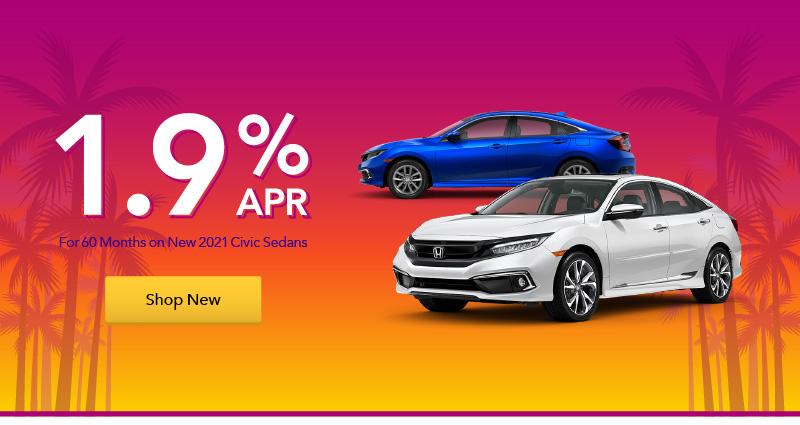 Car Ad - May
