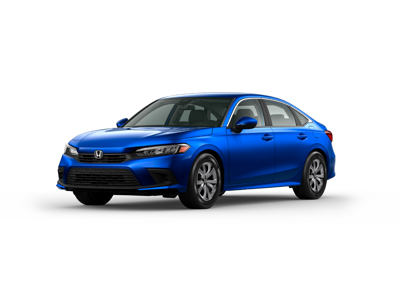 2022 Honda Civic LX2022 Honda Civic LX