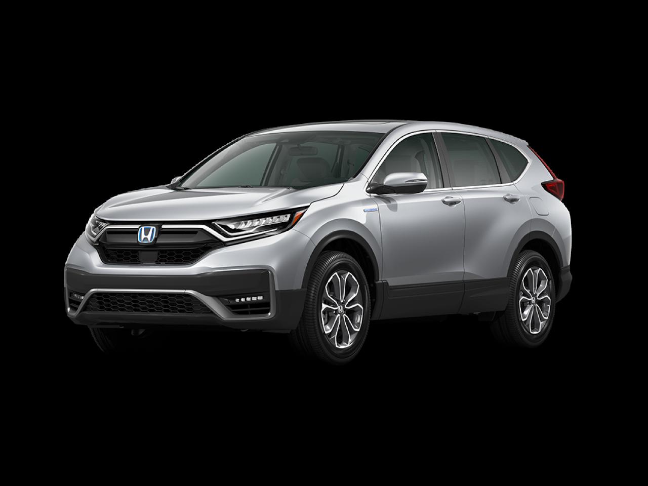 2021 Honda Hybrid EX-L