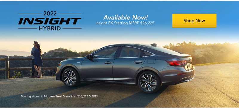 New 2022 Insight is Available